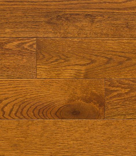 Mercier Golden Oak First Class Flooring