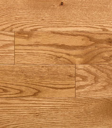Mercier Moccasin Oak First Class Flooring