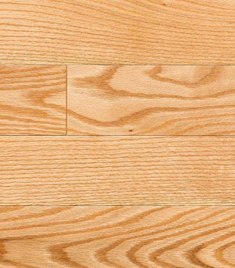 Mercier Natural Oak First Class Flooring