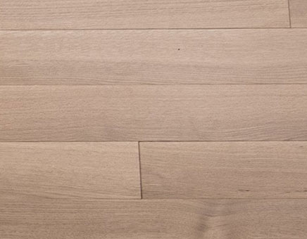Superior Natural White Oak First Class Flooring